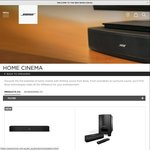 Free Bose Soundtouch 10 (Worth $299) with Bose SoundTouch Sound System (from $1749) @ Bose