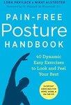 $0 eBook: Pain-Free Posture Handbook