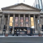 [VIC/MEL] Free Nescafe, Flavoured Coffee State Library Victoria