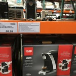 Saeco Bravista MAP Pod Coffee Machine with Milk Frother $69 @ Costco (Membership Required)