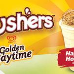 KFC $2 Golden Gaytime Krusher [2PM-5PM Daily]