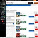 $1 & $4 PC Games at EB Games