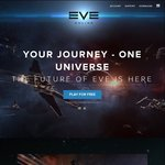 Eve Online Is Now Free to Play