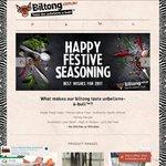 Biltong.com.au 15% off Entire Store