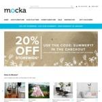 mocka discount coupons