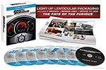 Fast & Furious: The Ultimate Ride Collection [Blu-Ray & Digital HD] 1-7 - US $34.97 (~AU $46.16) @ Amazon US