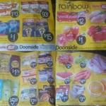 24 x 375ml Coca Cola Cans $12 (50c/can) / 700g Chum Dog Food $1 / 750g Nutella $5.99 @ Rainbow/Supa IGA Doonside (NSW)
