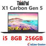 "Lenovo X1 Carbon G5 14"" FHD Core i5-7200U 8GB 256GB Thunderbolt $1511 Delivered @OLC eBay"
