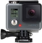 GoPro Hero Action Video Camera $127 @HN