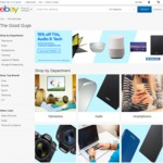 15% off on Selected Categories on The Good Guys eBay