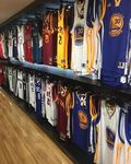 Pay for The Number on The NBA Jersey (INSTORE ONLY) @ Kickz101 (Melbourne)
