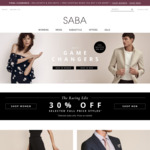Saba: Final Clearance $69 All Jackets, $39 All Knits, Buy 3 Get Free Shipping, free C&C
