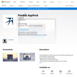 [FREE] Windows 10 - Finebits App Pack (8 Zip/Torrex/Files&Folders/Metro Commander - all Pro versions) - Microsoft Store