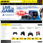 30% off Selected Gaming Accessories - Logitech G502 RGB - $62.30, Corsair K95 RGB Platinum - $230 + More @ JB Hi-Fi