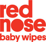 $0 Delivered - Free Sample of Red Nose Baby Wipes