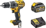 DeWALT 2 Speed Hammer Drill with 6.0ah Battery Kit $188 (RRP $487) @ Bunnings