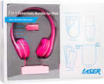 Laser 7 in 1 Essentials Bundle for iPod $19 (Was $99) @ Big W
