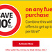 Get 10 Cents off Per Litre at Shell Coles Express (Flybuys Members)