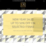 50% off Candles @ Luxescent - 100% Pure Soy Candles from $20 (Free Shipping on Orders Above $49.99)