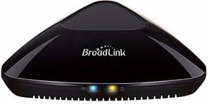 Broadlink RM Pro+ WIFI + IR + RF (315/433MHz) Remote
