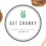 [WA] Free Cookie and Coffee from 9AM Today at Get Chunky (Mt Lawley)