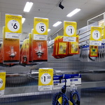 [QLD] Automotive Bulbs, Globes and Fuses from $1 @ Kmart (Kippa Ring)