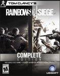 Tom Clancy's Rainbow Six Siege Complete Edition $76.46 (w/ 5% off FB Code) @ Cdkeys