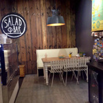 [NSW] Saladbar Chatswood 31 March Easter- All Coffee (Hot or Ice) 20% off