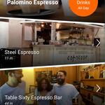 [NSW] Hey You: BOGOF Coffees at Palomino Espresso, York St, Sydney CBD