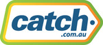$89 - 90 Day Plan - 45GB (Including $89 Worth of Catch.com.au Vouchers) @ Catch Connect