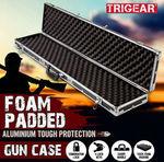 TRIGEAR Aluminium Gun Case  $71.20 Shipped @ Mytopiastore eBay