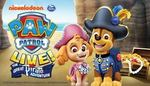 (SA) PAW Patrol Live! The Great Pirate Adventure $38.40 (Was $54.90) Plus Booking Fees @ Ticketek