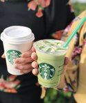 BOGOF Green Tea Latte (Hot, Iced or Frappucino) on Tuesdays @ Starbucks