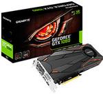Gigabyte GeForce GTX 1080 Turbo OC 8GB $669 Plus Shipping + Free Bonus Game The Crew 2 PC Case Gear