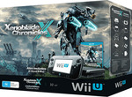 Nintendo Wii U Premium Console (Xenoblade Chronicles X or Mario Kart 8 Bundle) $179 in Store Only @ EB Games