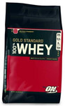 Optimum Nutrition Gold Standard 100% Whey 10lb/4.5kgs $125.77 Delivered @ Amino Z