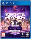Agents Of Mayhem Day One Edition XBox one/PS4 $9.99 + $1.99 Shipping @ OzGameShop