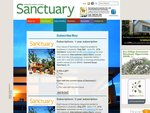 FREE PDF of Sanctuary Magazine Issue 7!