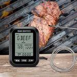 Inkbird ICT-2P 2 Probe Digital Thermometer $10.99 Delivered @ inkbirdau eBay