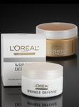 1-Day L'Oreal Dermo Skincare $9.99 Plus $5.99 Post