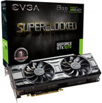 EVGA GeForce GTX 1070 SC GAMING Black Edition USD $330.24 Delivered ($456.39 AUD) @ B&H