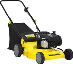 """Yardking 18"""" 450 Cut & Catch Lawn Mower $160 (Expired), Makita 18V Dual Volt Rapid Battery Charger $198 (Was $339) @ Bunnings"""