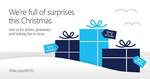 [NSW] Free Ice-Block (12pm-3pm) @ Microsoft Store Sydney