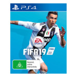 [PS4, XB1, Switch] FIFA 19 $39 @ Target