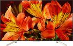 """Sony 55"""" X85F (KD55X8500F) LED 4K Ultra HDR Android TV $1294 (RRP $1999) @ Sony Australia"""