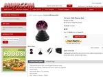 3.5 Inch USB Plasma Ball $9.80 USD + Free shipping