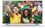 "[NSW] Hisense - 65P7 - 65"" Series 7 ULED 4K Smart TV $1,278.40 + Delivery @ Bing Lee eBay"