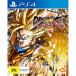 [PS4, XB1] Dragonball FighterZ $36 (New) or $28 (Pre-Owned) @ EB Games