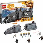 LEGO Star Wars Solo Conveyex Transport 75217 $64.64 + Free Shipping @ Amazon AU