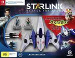 [Switch/PS4/XB1] Starlink Starter Pack $39.99 + Delivery (Free with Prime/ $49 Spend) @ Amazon AU